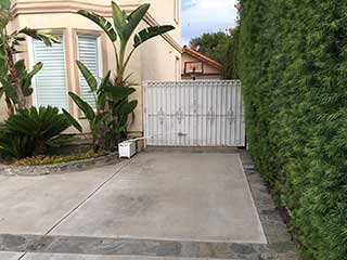 Electric Gate Services | Gate Repair Escondido, CA