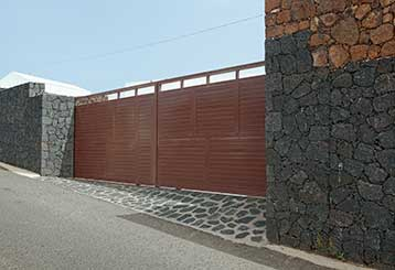 Which Material Should You Use For Your Gate? | Gate Repair Escondido, CA