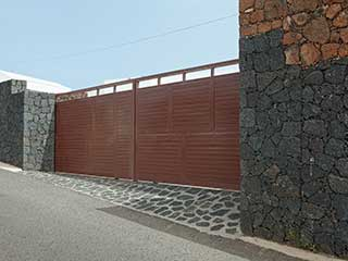 Which For Your Gate | Gate Repair Escondido, CA
